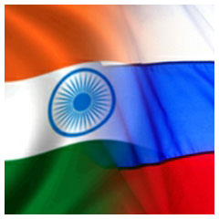 India, Russia to raise bilateral trade to $20 bn
