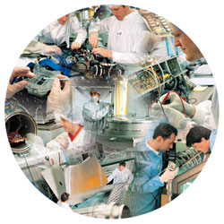 Small players account for 40 percent of pharma ind